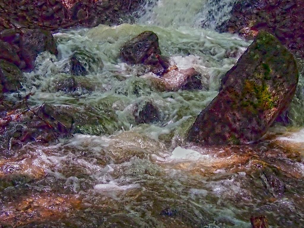 Буен поток - Витоша