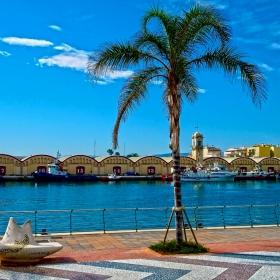 Puerto de Gandia 3