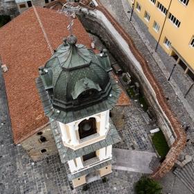 Храм 'Св. Богородица'