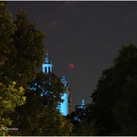 Червена Луна