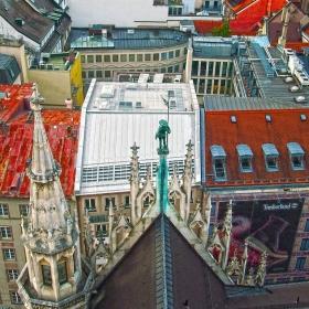 Munich - От птичи поглед 2