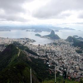 Рио де Жанейро.