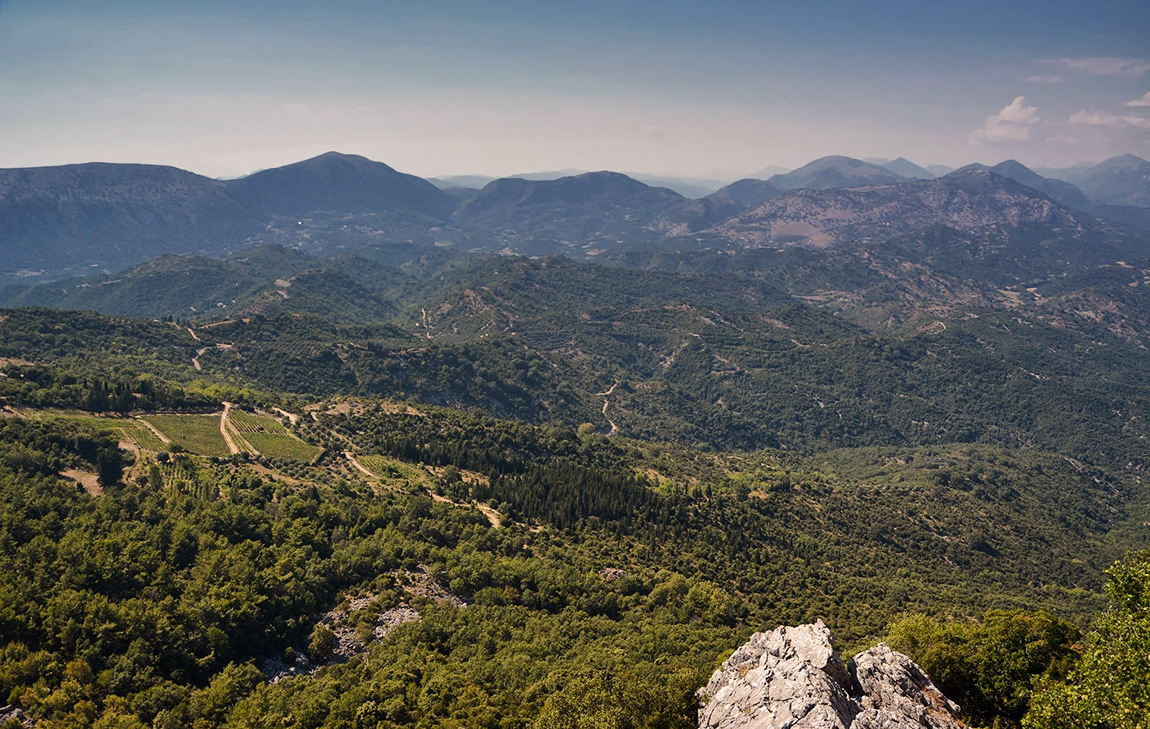 Поглед от Zalongo