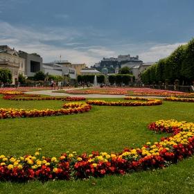 Градините на Мирабел