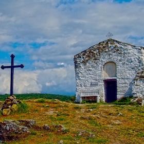 Църква - Свети Йоан Летни