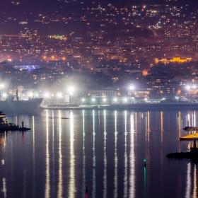Нощна Варна