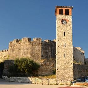 Arta - столицата на Епирското деспотство