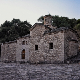 Monastery of Rodia
