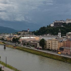 Salzburg - 1