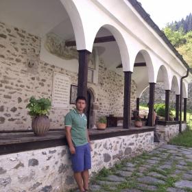 Широка лъка, църква