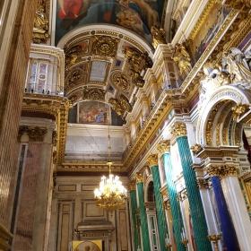 Катедралата ,, Исакиевски събор