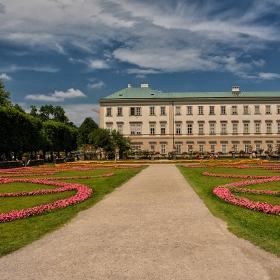 Mirabellgarten -2