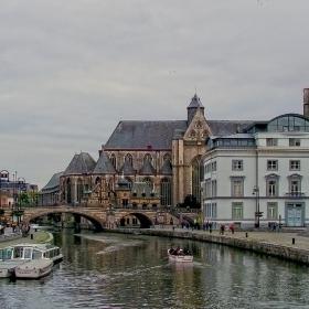 Ghent - Leie