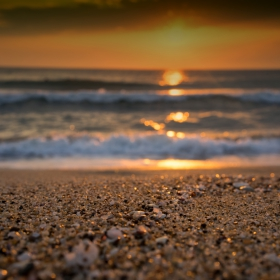 Пясък....