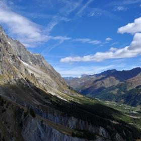 Алпийски сенки