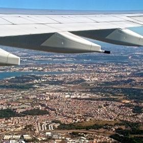 Над Лисабон
