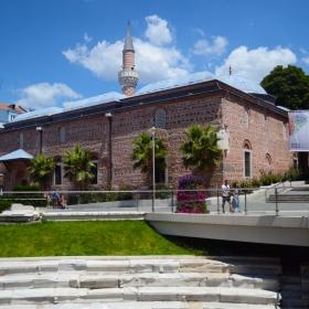 Джумая Джамия - Пловдив
