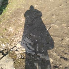 Сянка. Кал. Светлина