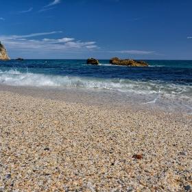 Егейски бряг - 1