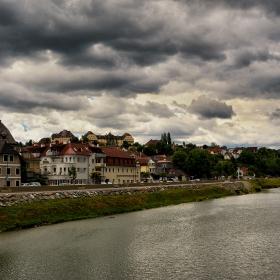 Melk river