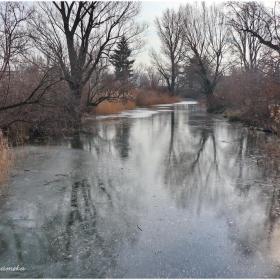 Ледени отражения