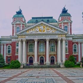София - Народен театър