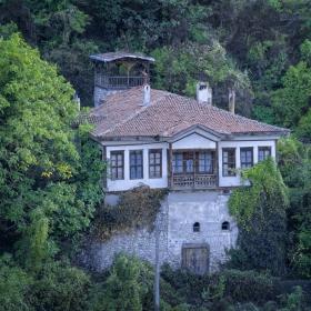 Мелнишка къща