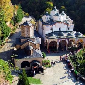 Осоговски манастир