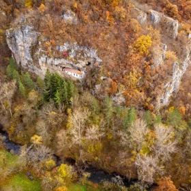 Есен край Нишава