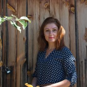 Опит за портрет - есен