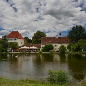 Schloss Blutenburg, 1439 г.