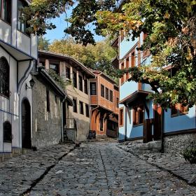 Из стария Пловдив...