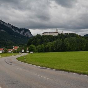 Schloss Hohenaschau