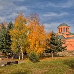 Кърджалийски  манастир