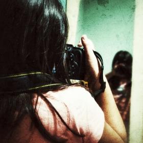 Поглед в огледалото