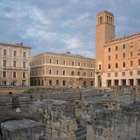 Roman amphitheatre of Lecce, II век от н.е.