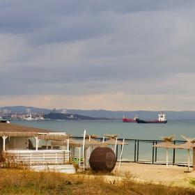 Бургаският залив