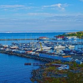 Marina Port Sozopol