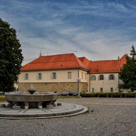 Мaribor castle, 1483 г.