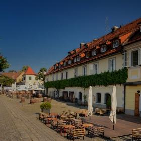 Къщата на Старата лоза* в Марибор