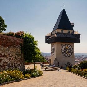 Часовниковата кула, 1712 г.
