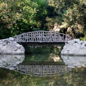 Огледален мост