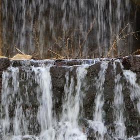 Водопадно