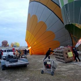 Време е да надуем балоните