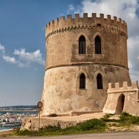 Torre de Vado