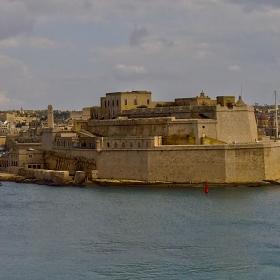 Малта - Крепост