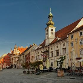 Кметството на Марибор, 1565 г.