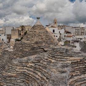 Каменните покриви