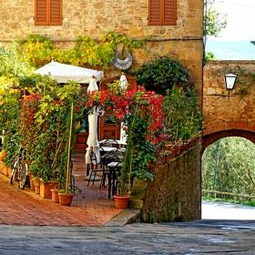 Сиена, Тоскана