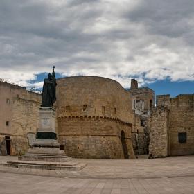 Largo Porta Alfonsina